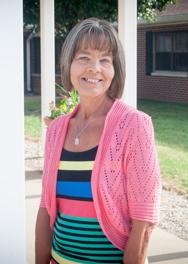Jodi Allen Admissions Coordinator